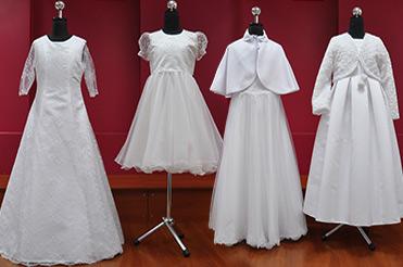 sukienki komunijne Opole